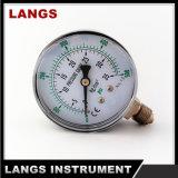 calibre de pressão seco do soquete do Ce de 033 50mm