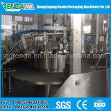 Máquina engarrafada de Filling&Packing da água mineral