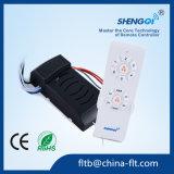 F20 La conversión de frecuencia RF Controlador remoto universal