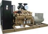 Fabricante superior del OEM de generador del diesel de Cummins 1000kVA