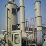Environmental Protection를 위한 Pultruded FRP/GRP Anode Pipe