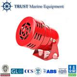 Морской мини-двигатель типа сигнал сирены