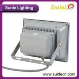 20W LEDのフラッドライト屋外LEDの外部の洪水ライト(SLFL32 20W穂軸)