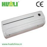 Tipo spaccato della stanza di alta efficienza del termostato del ventilatore dell'unità superiore della bobina