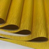 수화물을%s 200d 대나무 합동 자카드 직물 PVC 입히는 옥스포드 직물