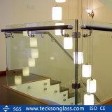 Traitement de la sécurité de douche en verre trempé feuilleté Frameless/ porte / cloison