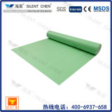 Fábrica de venda direta de solda verde IXPE espuma insonorizada (IXPE20-H)