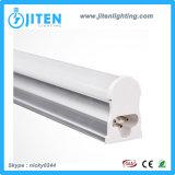 16W 1200mm tubo LED T5 Tubo de luz LED integrado