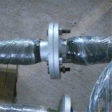 Tubo flessibile di gomma allineato di ceramica con la flangia