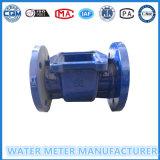 Dn50mm- 300mmのフランジのWoltmanの水道メーター、製造の価格