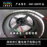 Luzes de tira do diodo emissor de luz da alta qualidade 8.64W de DC12V