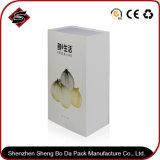 Деревянные/картонной упаковки бумаги подарок/ювелирный/косметическом салоне (xc-эйчбиси-008)