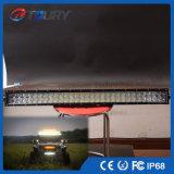 barra chiara di alluminio degli indicatori luminosi di azionamento 12V 180W LED per fuori strada