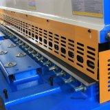 E21s를 가진 QC12K 10*8000 수 통제 유압 깎는 기계