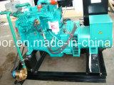 générateur diesel auxiliaire marin de 100kw/125kVA Cummins
