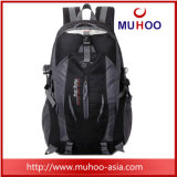 Rouges en nylon imperméabilisent le sac à dos de sac de sports de Duffle d'ordinateur portatif de course pour extérieur