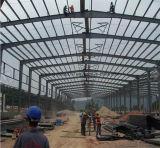 Atelier de haute résistance d'acier de coût bas