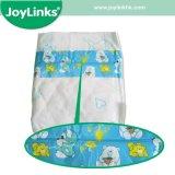 Couches-culottes remplaçables de bébé d'aspiration de couche passagère de guide