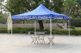 屋外のFoldable展示会のテントの折るテントのFoldable望楼のおおい