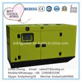 11kVA-33kVA geluiddichte Open Elektrische Generator met Motor Yangdong