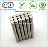 Nickelplattierung-magnetischer Magnet