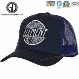 Nuovo cappello del camionista del ricamo del reticolo di Paisley del berretto da baseball di era di stile