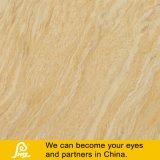 磨かれた磁器のタイルのアマゾン石造りのタイルの黄色Am0603