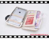 卸し売り金属フレームの携帯電話の箱