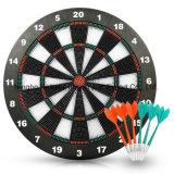Kits de juego de destino para la familia Durable Round Darts Board