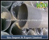 ステンレス鋼の金網304のこし器