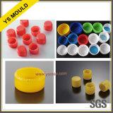 Пластмассовую крышку расширительного бачка системы впрыска и бутылка воды пресс-формы (YS137)