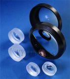 Plano konkaves kugelförmiges Objektiv für Laser-Prüfvorrichtung