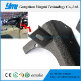 off-Road 지프 표시등 막대를 위한 자동차 부속용품 LED 장착 브래킷