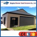 ホームまたは商業使用のためのプレハブの鋼鉄携帯用ガレージ