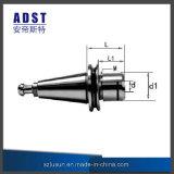 Sostenedor de herramienta de la tirada de cerco ISO30-Er32um-60 para la máquina del CNC