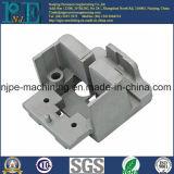 Joint personnalisé de chemise de fonte d'aluminium de basse pression de précision