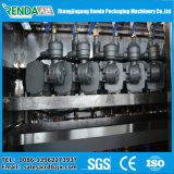 Óleo de cozinha automática máquina de enchimento de engarrafamento