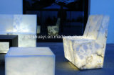 Customized Design-Dekoration Faux Alabaster