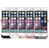 Caisse de batterie pour le chargeur de batterie de sauvegarde externe de pouvoir de l'iPhone 6s/6 10000mAh