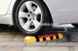 Control remoto de barreras de espacio de aparcamiento de coches
