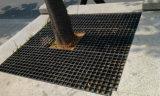 FRP/Fiberglass que ralla para las plantas