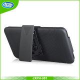 Caja de la armadura de la PC de TPU para Huawei P9 más el caso de Smartphone de la caja de la armadura