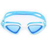 Aucunes lunettes UV disjointes de bain de protection d'anti regain