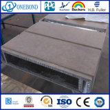 Granit-Bienenwabe-Panel