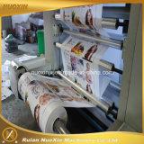Machine d'impression flexographique avec l'AP