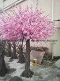 Árboles calientes del flor de la flor de la cereza de la decoración de la boda de la venta