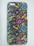 Machine d'impression de cas de téléphone mobile de 8 couleurs
