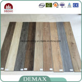 El mejor precio Click PVC Plank for Residential