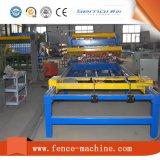 Fábrica de máquina soldada automática de la cerca del acoplamiento de alambre del mejor precio