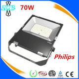 30W/50W/100W/150W/200W SMD 옥외 투광램프 LED 플러드 빛